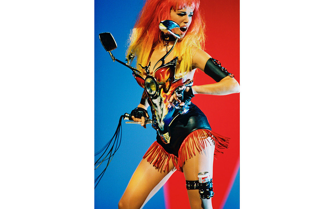 Thierry Mugler: Couturissime!
